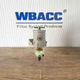 Elemento interno de la serie 2010 de la instalación del separador 500fg del Combustible-Agua de la alta calidad y del precio bajo