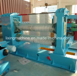 Machine de fente hydraulique d'acier inoxydable à vendre