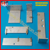Kundenspezifische Aluminiumausstrahlenflosse (HS-AH-0012) zur Verfügung stellen