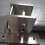 Guida piegante della gru a benna della toletta della barra di gru a benna dell'acciaio inossidabile di prezzi di fabbrica