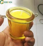 Vela cristal Jar en muchos diseños