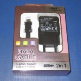 Мы заряжатель USB штепсельной вилки 5V1a с каждым PC в коробке окна 4c