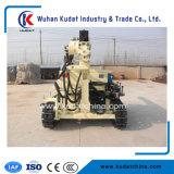 Tipo alta taladradora de la ráfaga de la presión atmosférica DTH (KDQ-Z110Y) de la pista