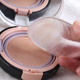 De directe Spons van de Make-up van het Silicone van de Fabriek Wasbare