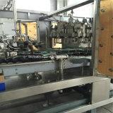PLCの制御された375mlガラスビール瓶の充填機