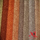Тканье дома драпирования полиэфира обеспечивает сплетенную простыней ткань софы