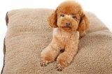 Base morna macia do sofá do filhote de cachorro do cão de animal de estimação (bd5010)