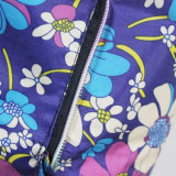 아름다운 형식 지갑 모양에 있는 Foldable 쇼핑 백 끈달린 가방