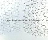 Горяч-Окунутая гальванизированная коробка Gabion, шестиугольное плетение провода с низкоуглеродистой сталью