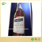 ワインの紙箱(CKT-CB-462)のためのデラックスなギフト用の箱
