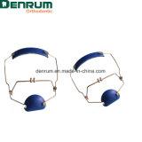 Máscara protetora ajustável ortodôntica de Denrum