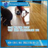 Emulsión no iónica de la cera para el polaco del suelo/de zapatos (WX-201)