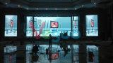 Cabina de interior de la visualización de LED del alquiler de la alta calidad P5 para la pared del vídeo del LED