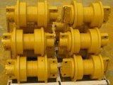 掘削機のブルドーザーの下部構造のための日立トラックローラーはEx60-2/3を分ける