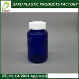 la medicina dell'animale domestico 250ml incapsula la bottiglia di plastica