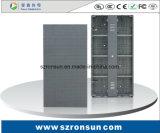 P4.81mm 500X1000mm Binnen LEIDENE van de Kabinetten van het Aluminium Gietende Vertoning