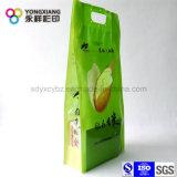 Sac personnalisé d'empaquetage en plastique de PA de riz avec le traitement