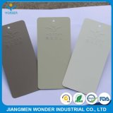 Polvere a resina epossidica grigia del rivestimento del polietilene del metallo