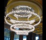 Illuminazione decorativa di stile dell'hotel della lampada Pendant di B50-712 LED