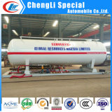 Estação de enchimento de tanque de gás LPG de 20 milhões de toneladas com escala de enchimento de cilindros