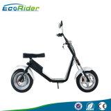 scooter électrique de 60V 12ah Harley avec le moteur 1200W