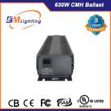 De Elektronische die Ballast van Guangzhou CMH 630W in Hydroponic Systemen van de Serre wordt gebruikt