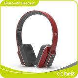 Stereo Vouwbare Hoofdtelefoon Bluetooth de Van uitstekende kwaliteit van de hoofdtelefoon