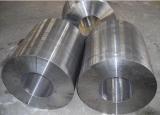 Piezas hidráulicas del acero de carbón de la forja