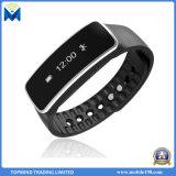 Reloj elegante V5s del Wristband de Bluetooth del teléfono móvil del reloj de la mano