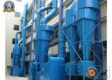 Filtro de bolso industrial del colector de polvo del ciclón