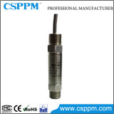 moltiplicatore di pressione dell'uscita 4-20mA/0-5V/1-5V Ppm-T222e