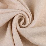 有機性織物証明書が付いている有機性ファブリック100%年の綿