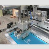 기계를 인쇄하는 TM 400e 유리병 레이블 실크 스크린