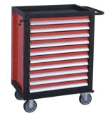Gabinete de ferramenta seguro de aço do cacifo da estrutura