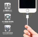 5V 2A iPhone, iPad를 위한 새로운 자석 USB 책임 그리고 데이터 케이블