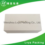 Коробка высокого качества упаковывая бумажная с изготовленный на заказ печатание логоса