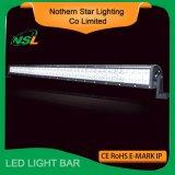 Utilisation tous terrains de 40 de pouce d'éclairage LED lumières pilotantes de la barre 240W Epistar pour piloter des lumières de barre de DEL