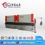 Freio em tandem hidráulico da imprensa da série 2-Wf67y grande (display/CNC digital)