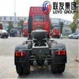 최고 판매 HOWO T5g 트랙터 트럭
