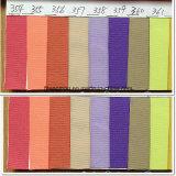 De kleurrijke Singelband van de Polyester