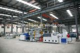 PVC Imitation Marble Sheet Lines Extrusion