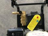 Lavadora Coche, limpiador a presión, Gasolina Lavadora de alta presión