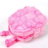 Rosafarbene Katze Belüftung-aufblasbarer Luftblasen-Rucksack