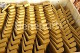 coupeur latéral chinois de pièces de rechange de fournisseur de dent de position de l'excavatrice 61m5-30270