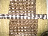 Joint bullnose de courroie de PTFE fait de matériau de Kevlar