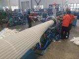 Maschine mit Plastikmaschine Jc-105 EPE des Schaumgummi-Blatt-Extruders in mit hohem Ausschuss China