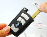 Telecontrol Keyless del clave del coche de la entrada para el sistema de BMW CAS1