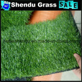 Grama artificial direta do preço de vendas 30mm da fábrica com cor verde