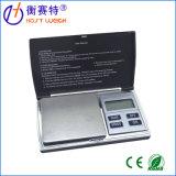 escala de peso eletrônica da jóia do ouro de 0.01g/500g mini Digitas