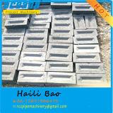 Het Blok van het cement, Concrete Met elkaar verbindende Betonmolen, de Steen van de Rand, de Automatische Machine van de Baksteen